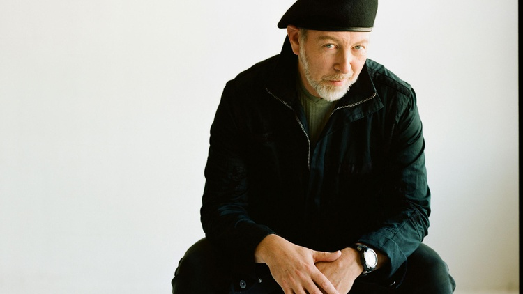 Rolling Stone magazine ranked Richard Thompson one of the 20 best guitar players of all time. He's also one of Britain's finest singer-songwriters...