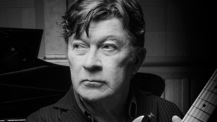 Singer and guitarist Robbie Robertson visits Morning Becomes Eclectic at 10am to talk about the lasting influence of the iconic concert film The Last Waltz, which was released 40 years…