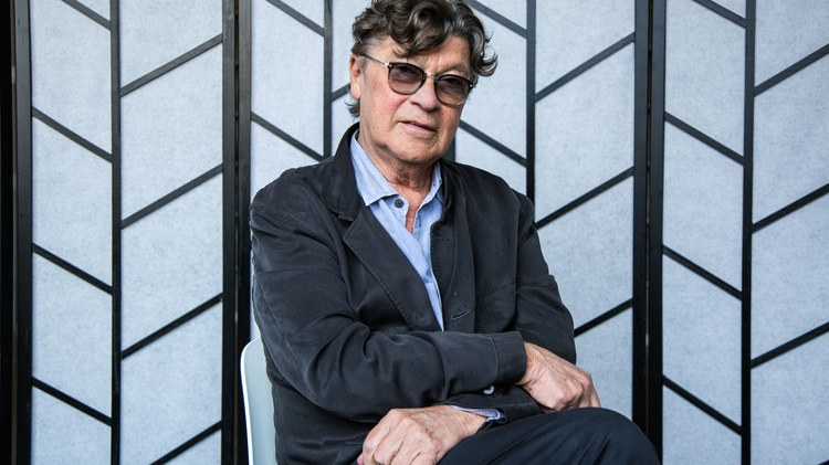 "Legendary performer Robbie Robertson visits Morning Becomes Eclectic to chat about the new documentary ""Once Were Brothers: Robbie Robertson and The Band"" and share tracks from his…"
