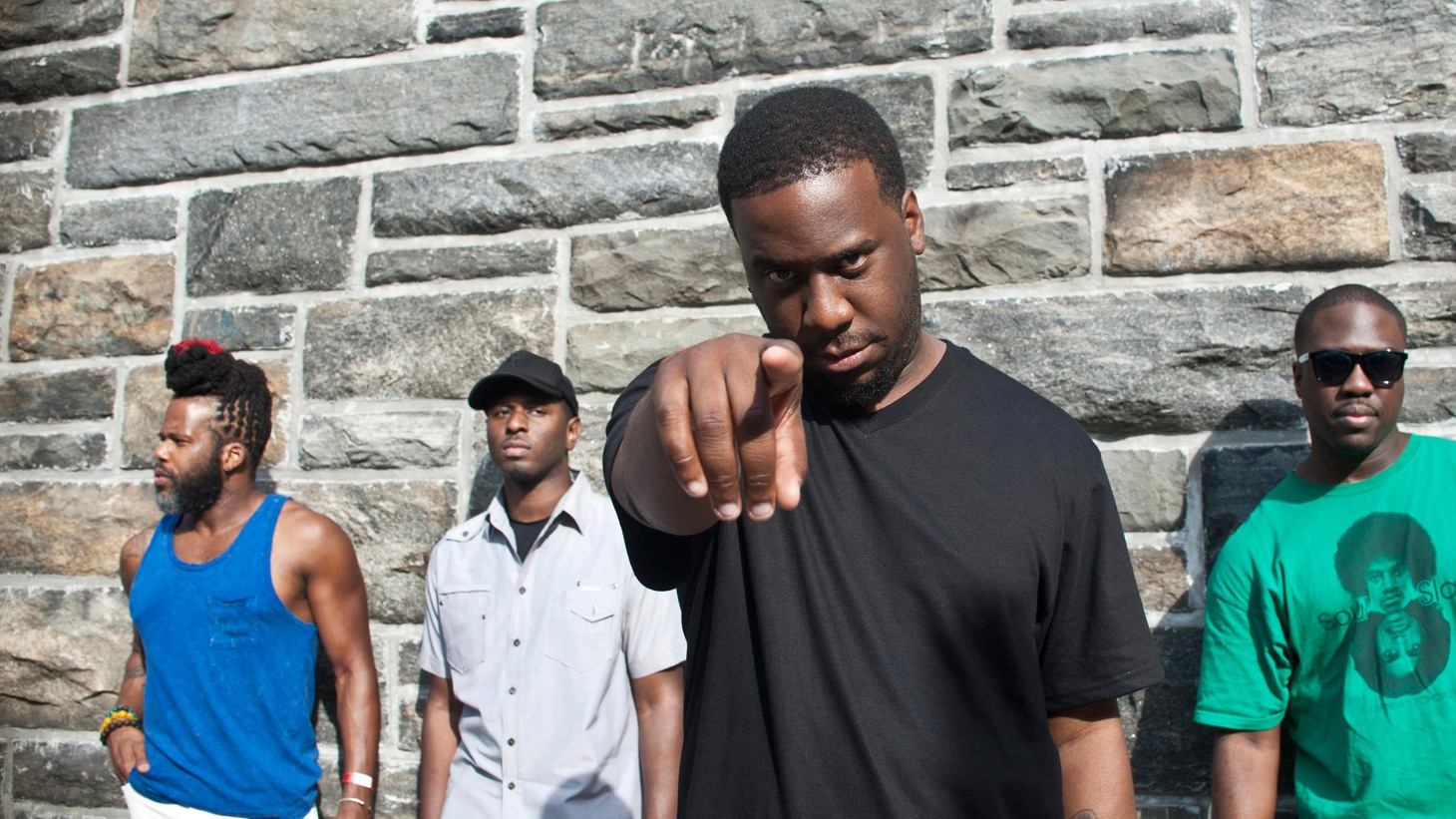 Robert Glasper has made numerous traditional jazz recordings with his trio, but his latest album sees him widening his perspective...