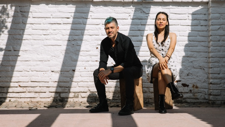 Listen: Rodrigo y Gabriela perform live on Morning Becomes Eclectic