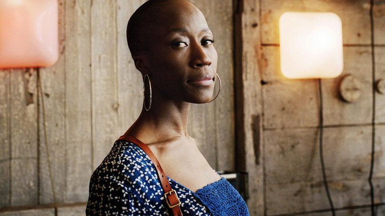 Award-winning Malian singer, songwriter and guitarist Rokia Traoré will join us for a live solo performance on Morning Becomes Eclectic at 11:15am.