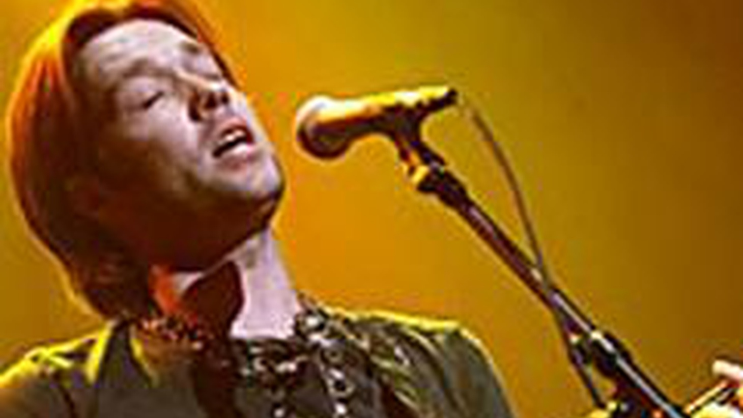 Singer, raconteur and pianist, Rufus Wainwright returns  this time with an 8 piece band to Morning  Becomes Eclectic at  11:15am.