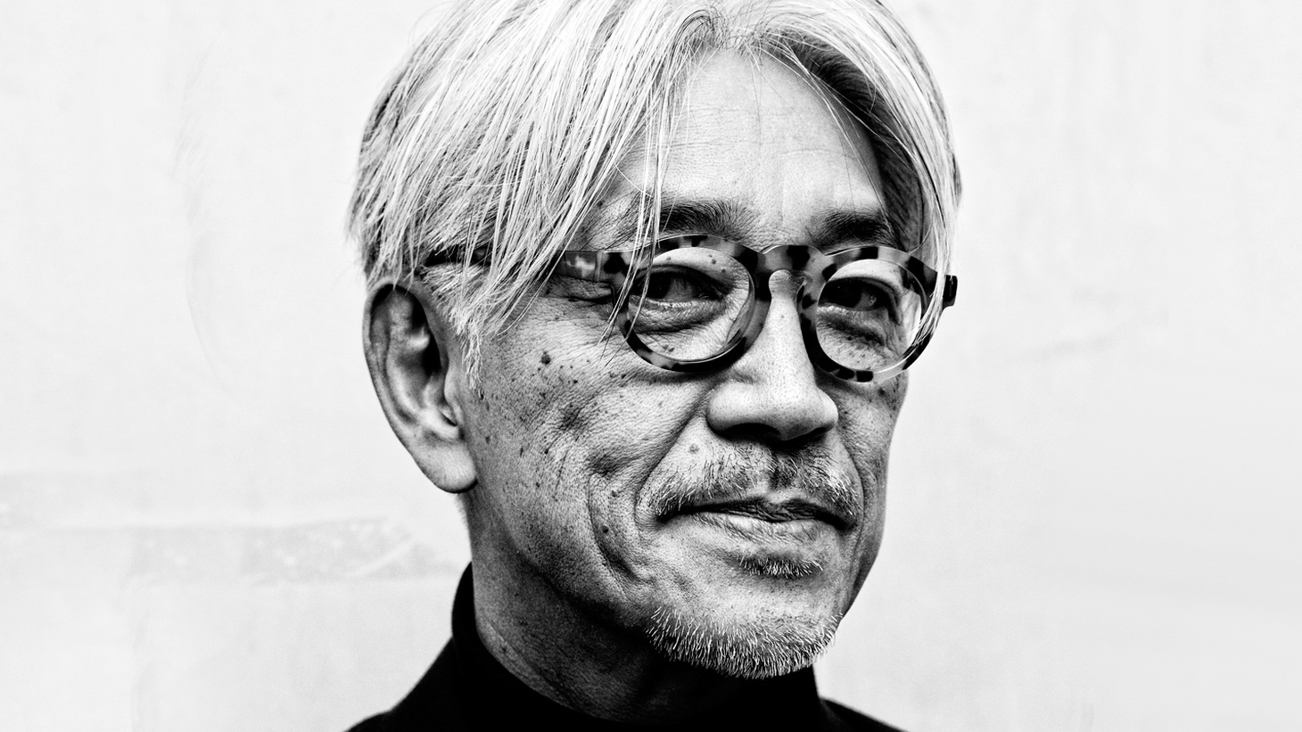 Ryuichi Sakamoto, one of our greatest contemporary composers, most recently for Alejandro Iñárittu on the award winning film The Revenant, sits down with KCRW's Chris Douridas.(10am)