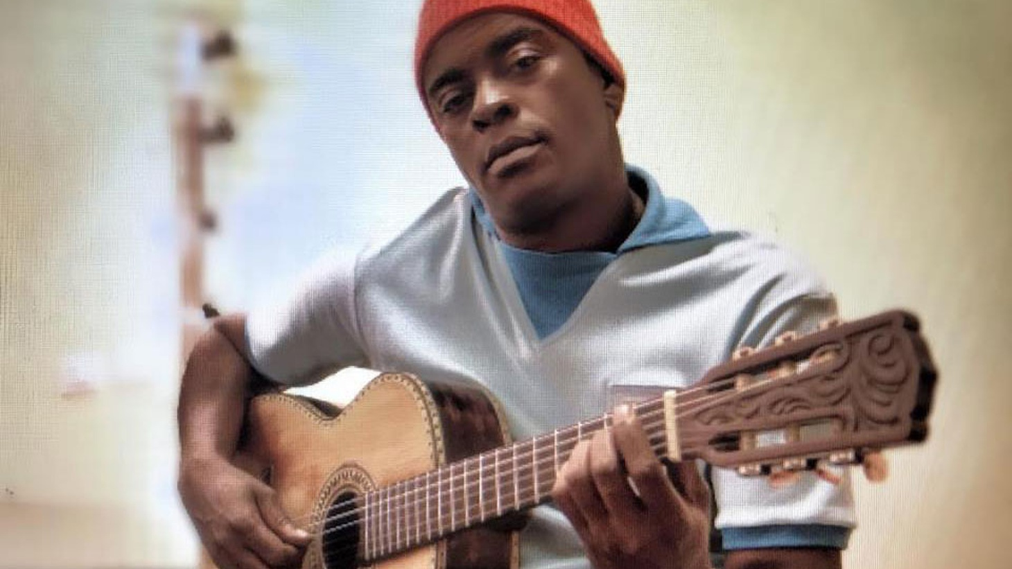 Brazilian singer Seu Jorge is doing a run of sold out shows in LA showcasing his unique take on the songs of David Bowie. (10am)