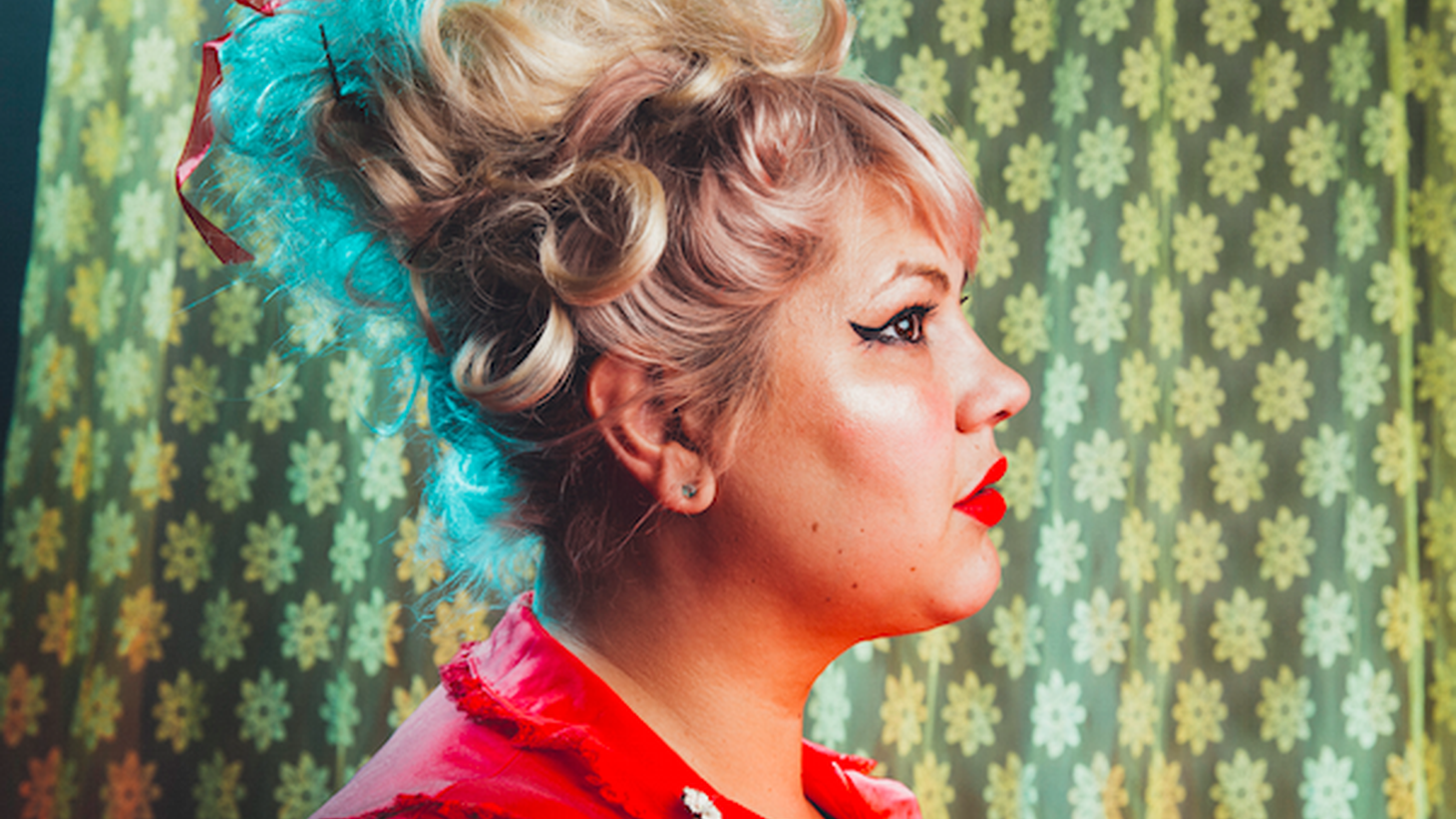 Shannon Shaw, lead vocalist, bassist, and founder of Shannon & the Clams, has struck out on her own with her first solo album, produced by The Black Keys' Dan Auerbach.