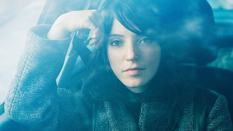 The new album from Brooklyn-based singer/songwriter Sharon Van Etten is emotional without being strident..