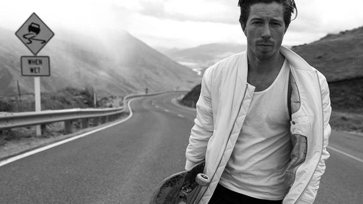 Professional snowboarder, skateboarder and two-time Olympic gold medalist Shaun White joins us for a Guest DJ set.