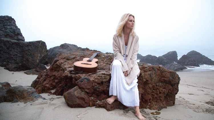 Grammy-Award winning singer/songwriter Shelby Lynne takes a break from recording her new album to visit us on Morning Becomes Eclectic at 11:15am.