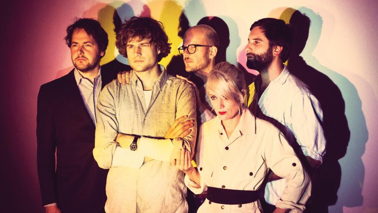 Swedish pop stars Shout Out Louds veer towards 80's new wave and modern indie rock in their latest songs.