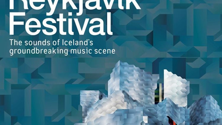 For a small island in the middle of the Atlantic, it's amazing how much high quality music is produced in Iceland.