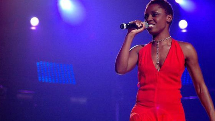 Skye is the sublime singer for UK trip-hop heroes Morcheeba. She performed songs from her stirring solo work on Morning Becomes Eclectic.