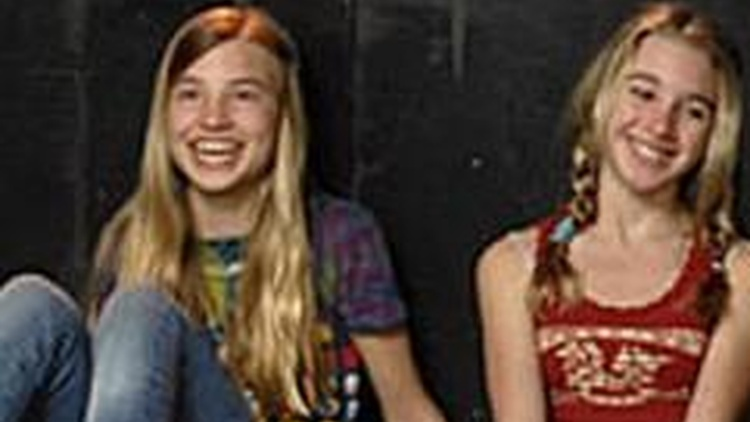 Seattle based, pre-teen rock duo, Smoosh, perform original songs on Morning Becomes Eclectic at 11:15am. Click HERE to Watch!