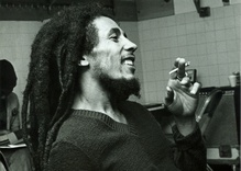 'So Much Things to Say:' A Bob Marley Special