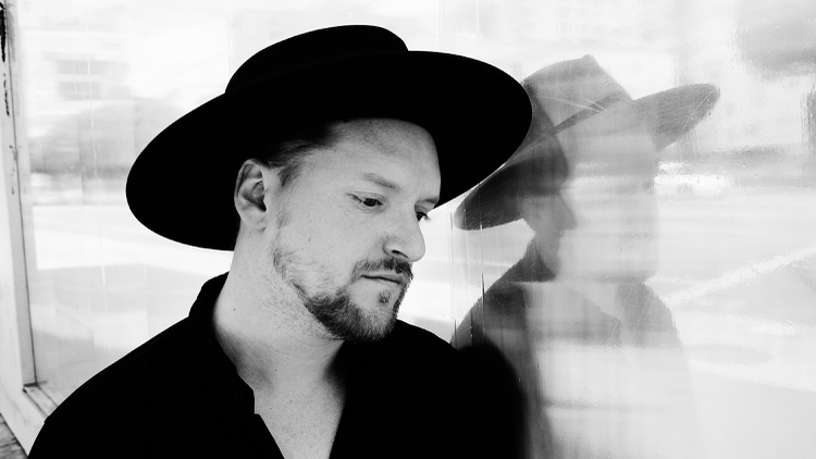 UK native SOHN has a soulful sound propelled by synths and electronic beats.