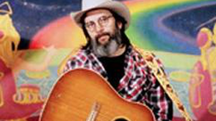 Rebel and songwriter, Steve Earle, returns to perform songs from Washington Square Serenade on Morning Becomes Eclectic at 11:15am.
