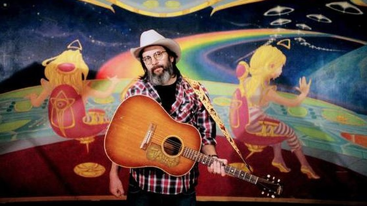Rebel rocker Steve Earle pays homage to his musical role model Townes Van Zandt with a tribute of covers. We'll hear about their friendship -- and the music it inspired -- when Steve Earle joins Morning Becomes Eclectic in live performance at 11:15am.