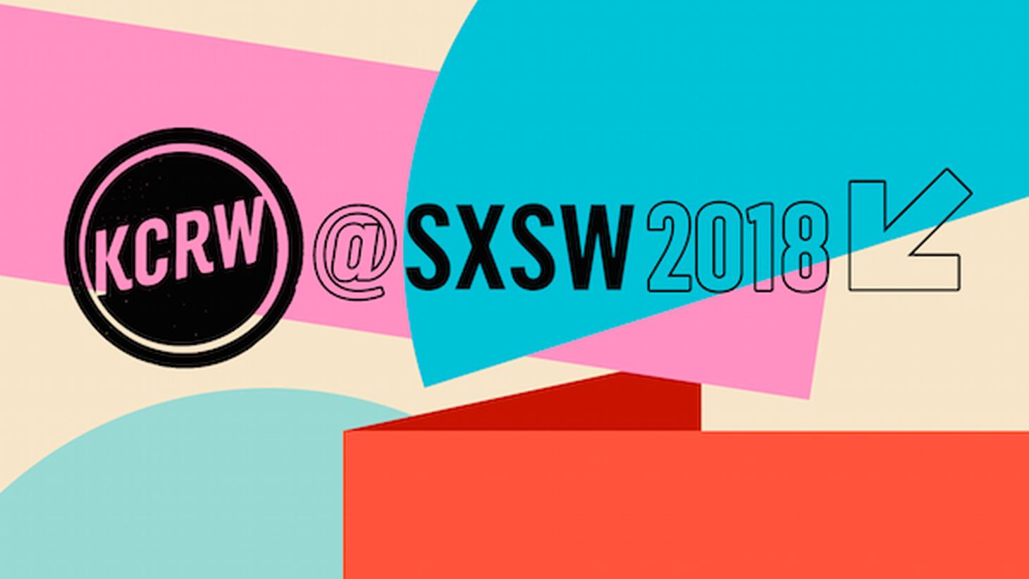 KCRW's SXSW crew took in a day full of music from Austin, TX. Our daytime showcase featured outstanding performances from: Wye Oak, Sudan Archives, and Marlon Williams.