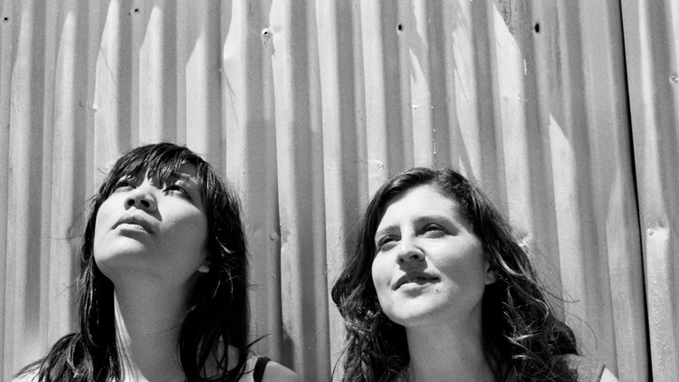 Thao and Mirah have forged successful solo careers but decided to combine forces for this side project, making beautiful music that is a mash up of their individual styles....