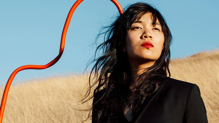Bay Area band Thao and the Get Down Stay Down called on Tune-Yards' Merrill Garbus to help them craft a bolder sound for their latest album.