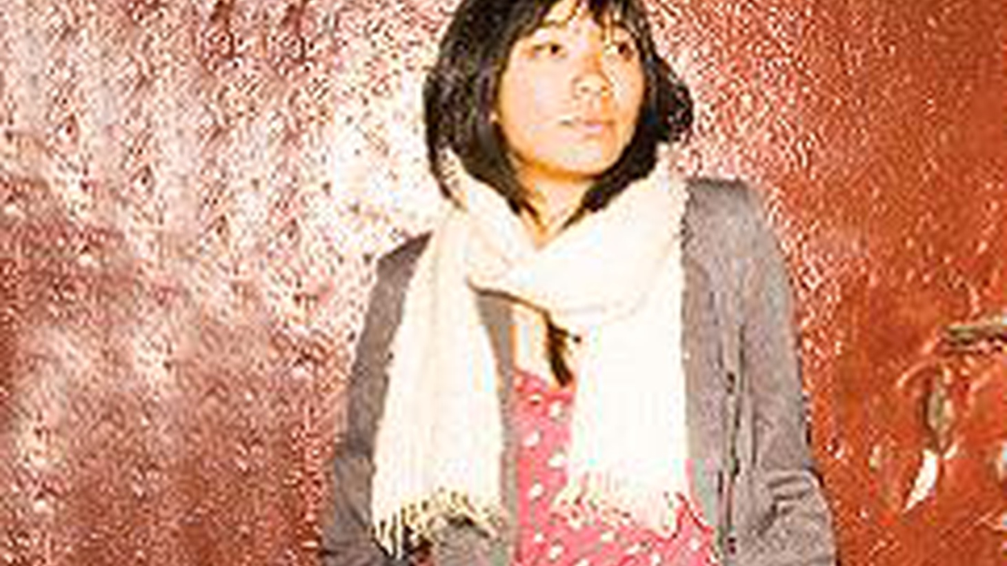 Virginia-bred songwriter Thao showcases her skillful guitar playing and uninhibited style at 11:15am.