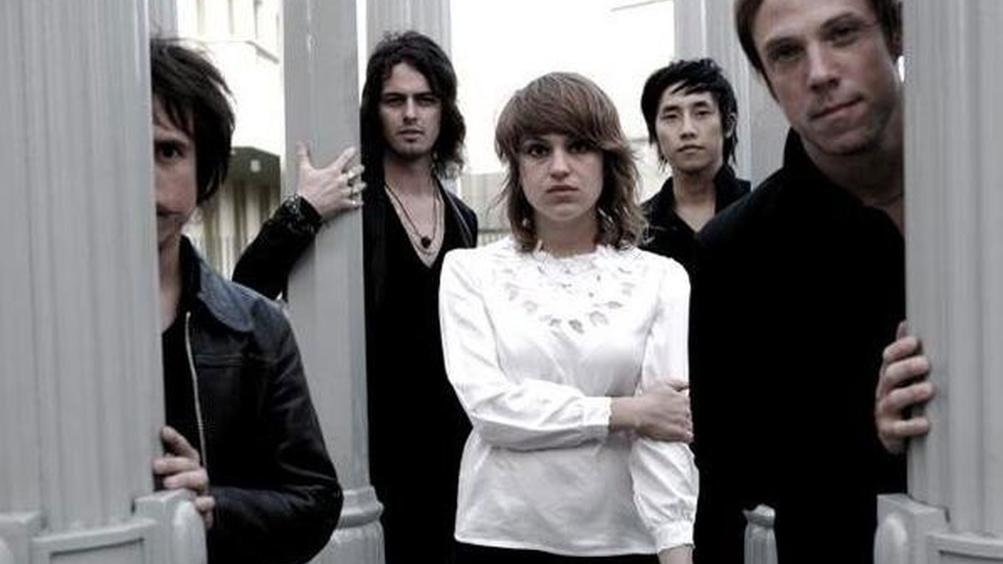 The Airborne Toxic Event is one of the most successful bands to emerge from LA's music scene over the last few years. It's easy to understand why...