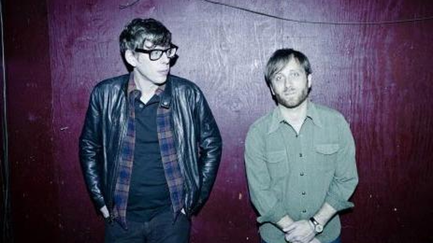We air a special preview with The Black Keys as they unveil tracks from their highly anticipated release, El Camino.