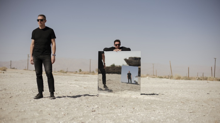 The Cinematic Orchestra are back after a 12 year hiatus with their new album To Believe.