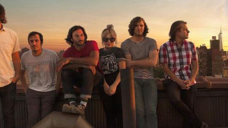 Seattle's The Head & The Heart have clocked countless miles touring the world since their debut recording in 2010.