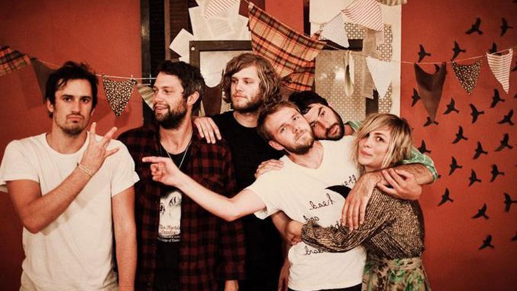 Seattle's The Head & The Heart have seen growing grassroots success since the release of their intriguing debut...