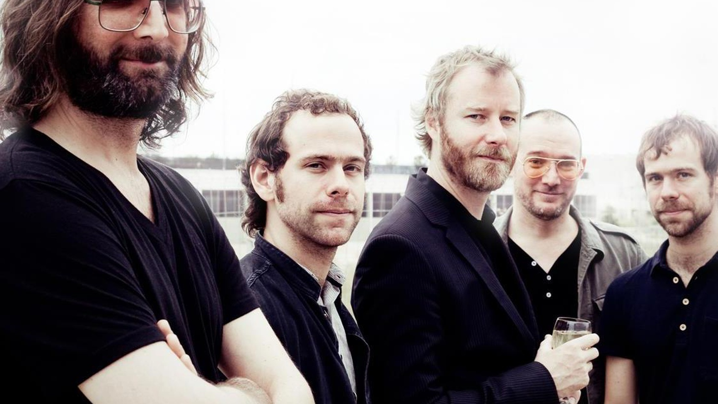 One of indie rock's most reliably great bands, The National, played a special stripped down set for us in 2013.
