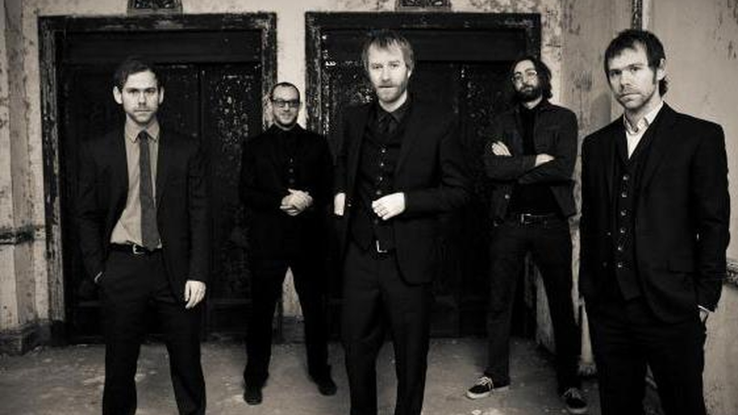 The National's 2010 release, High Violet, made many Top 10 lists and was featured on just about every music show here at KCRW. We hear live versions of the stunning album on Morning Becomes Eclectic at 11:15am.