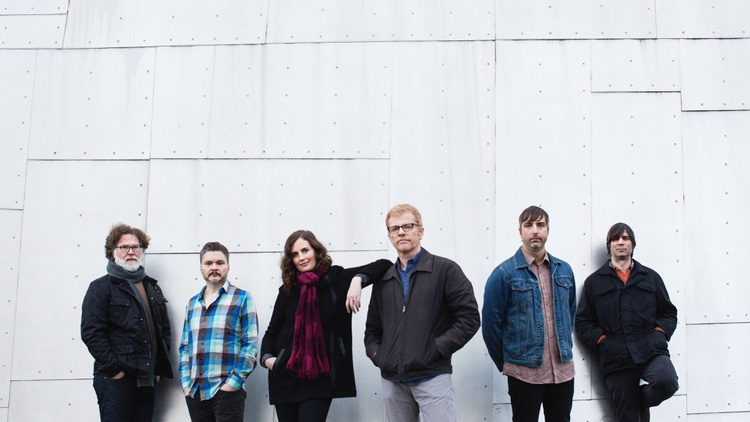Expertly crafted pop hooks and harmonies are the core elements of every record from The New Pornographers.