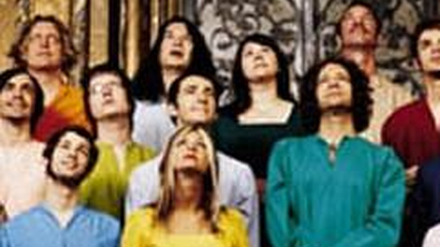 Dallas based symphonic choir, The Polyphonic Spree, bring joy to Morning Becomes Eclectic at 11:15am. Click Here to Watch!