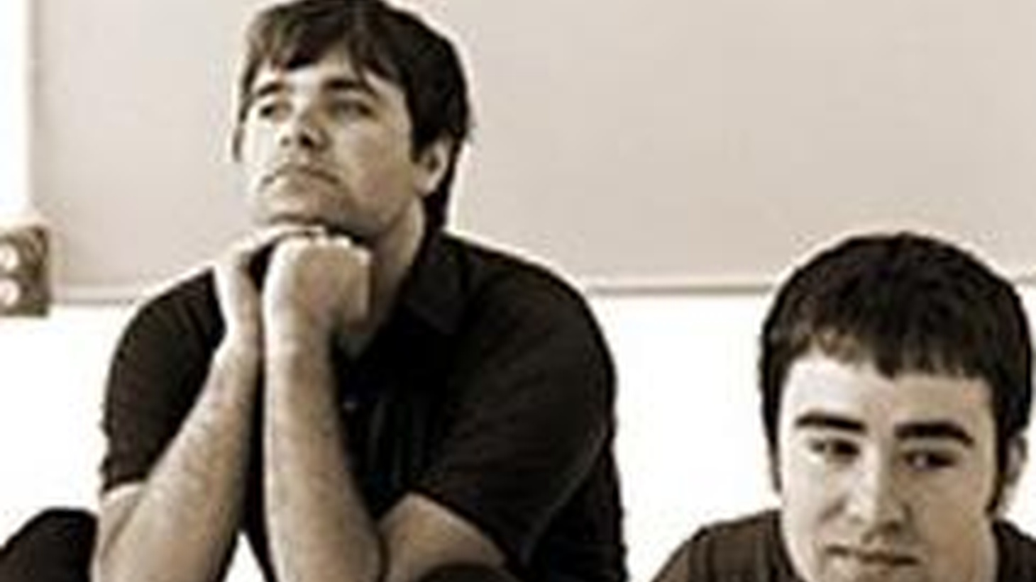 Named for the way they traded sounds and ideas, The Postal Service is fronted by Jimmy Tamborello of Dntel and Ben Gibbard of Death Cab for Cutie, the band performs live on Morning Becomes Eclectic.