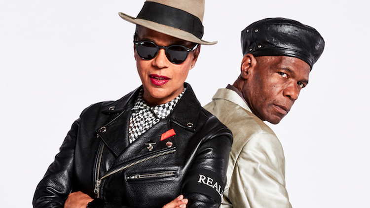 The Selecter were one of the key bands of the U.K. ska revival of the late '70s and early '80s.