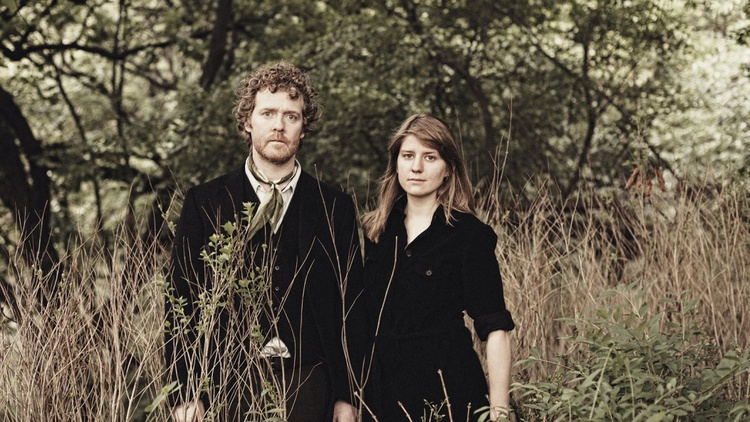 """Academy Award winners Marketa Irglova and Glen Hansard follow up on the success of their film """"Once"""" with a new work from their project The Swell Season.  They'll join guest host Chris Douridas in live performance on Morning Becomes Eclectic at 11:15am."""