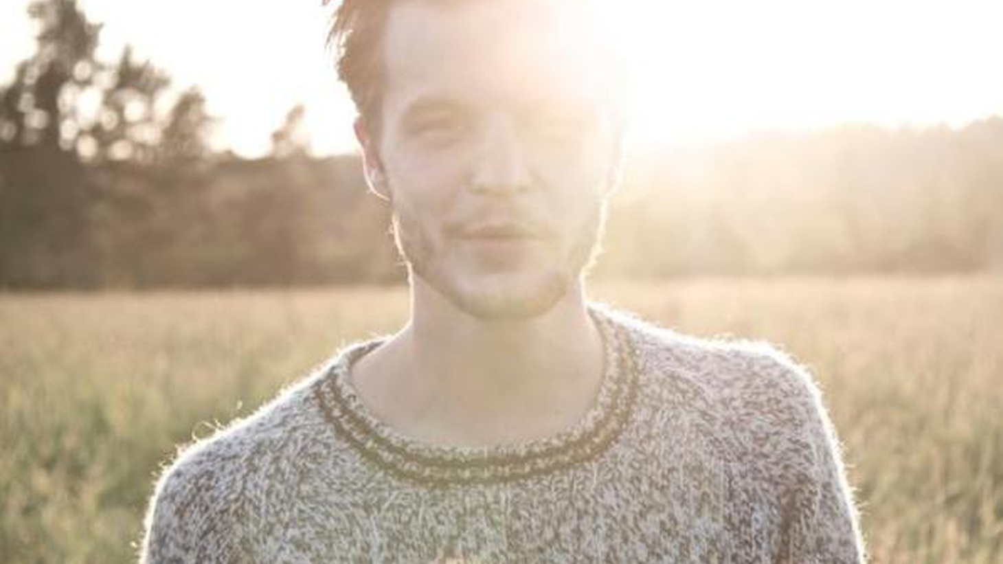 Swedish musician Kristian Matsson, who goes by the moniker The Tallest Man on Earth, sings striking folks songs in a voice that have led many to compare him to Bob Dylan.