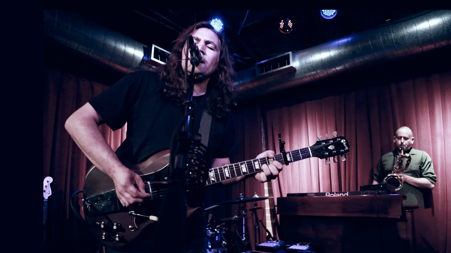 To say 2014's Lost in the Dream was a breakthrough album for Philly rockers The War on Drugs would be a vast understatement. We've been eagerly anticipating their followup, A Deeper Understanding, and they did not disappoint.