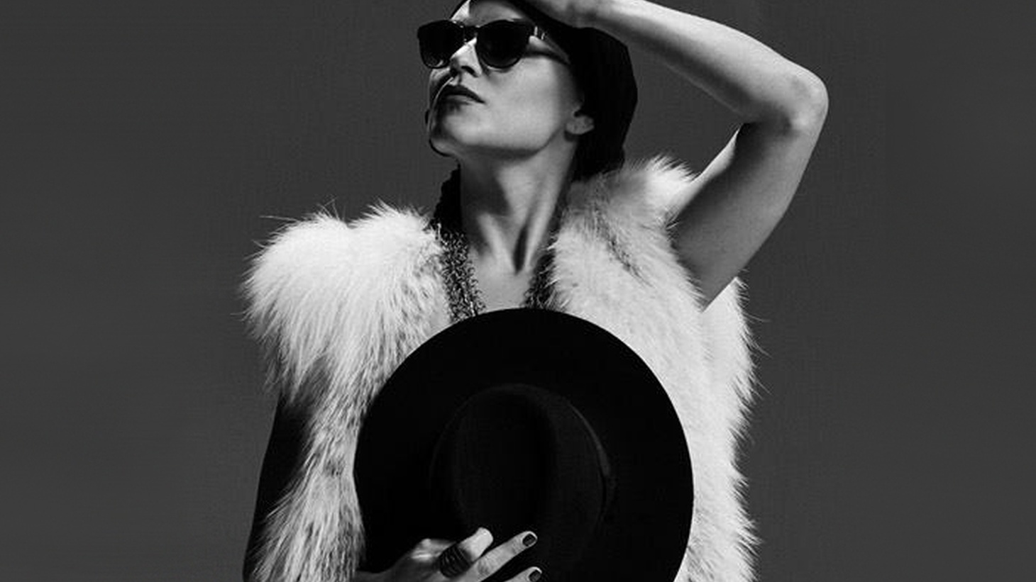 Tom Schnabel features two cuts by the immensely talented Melody Gardot, who has a show this coming Wednesday at the Ace Hotel downtown. (10am)