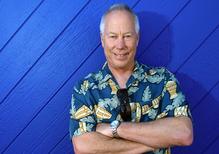 Tom Schnabel with Rhythm Planet