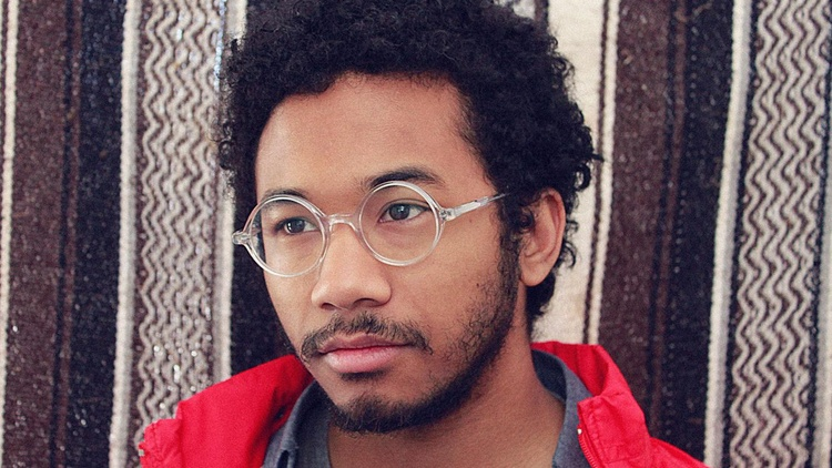 Chaz Bundick, best known as Toro Y Moi, creates a lush ambiance with space age flourishes. He's put out two fantastic releases in as many years and we experience it all when he's joined by a full band on Morning Becomes Eclectic at 11:15am.