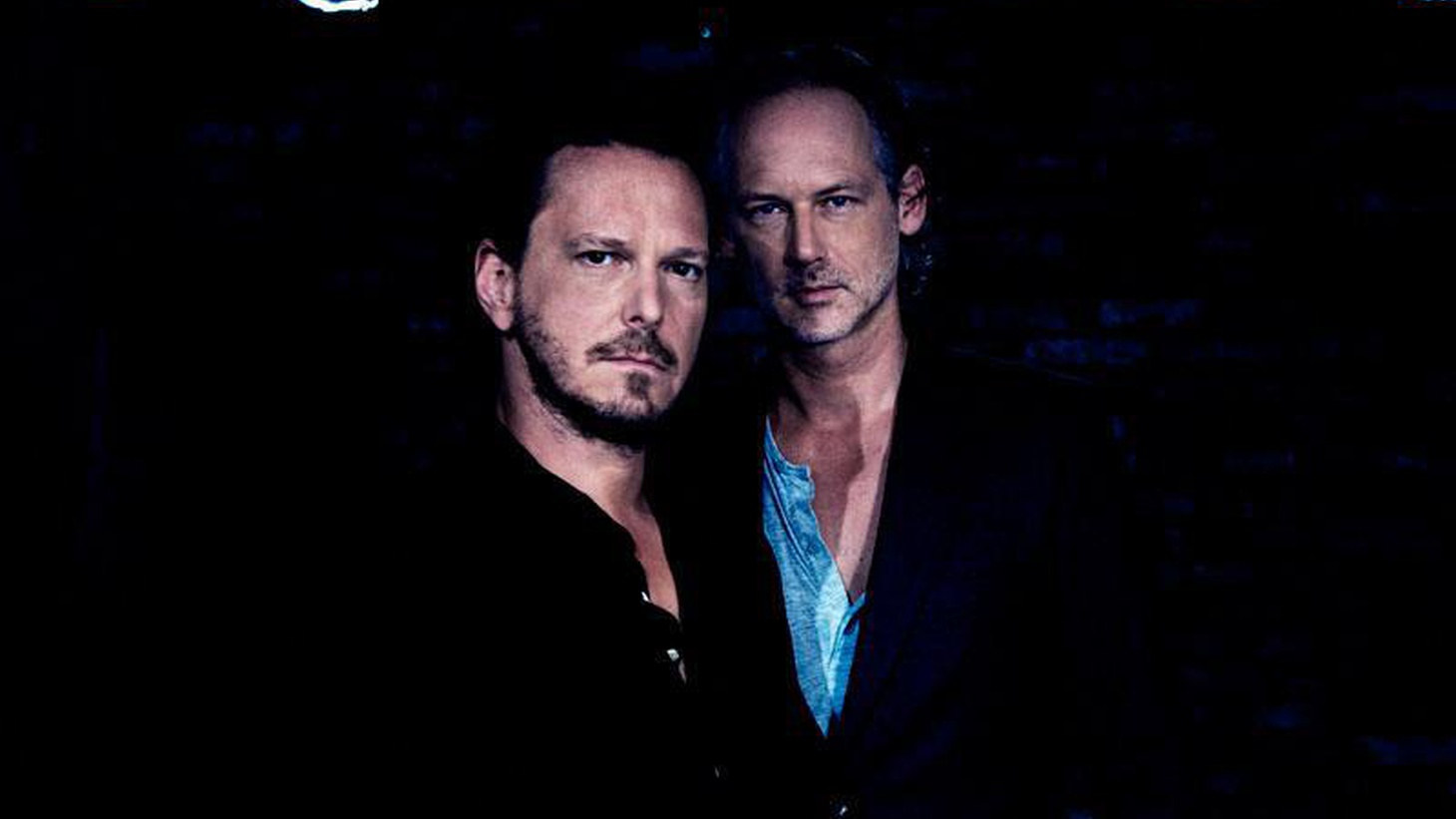 Austrian electronic duo Richard Dorfmeister and Rupert Huber aka Tosca celebrate their latest release Odeon...