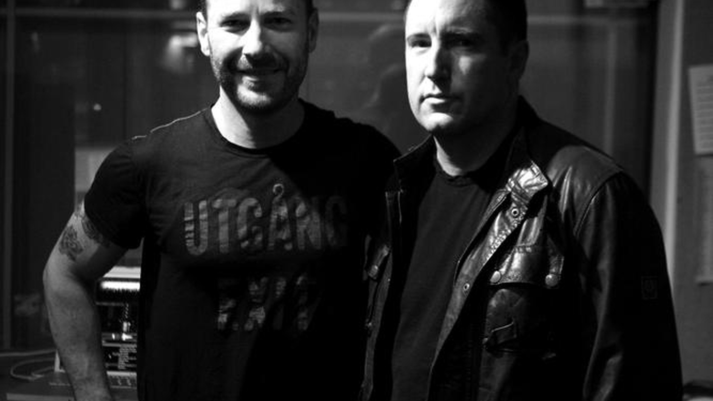 Nine Inch Nail's Trent Reznor returns to discuss his latest work, the score to The Girl with the Dragon Tattoo. He joins us in the 10 o'clock hour.