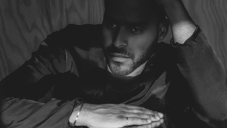 Brooklyn indie pop sensation Twin Shadow continues to examine life through revved up guitars, darker ballads, and moody New Wave tracks. The first stop on his upcoming tour will be a live set on Morning Becomes Eclectic at 11:15am.