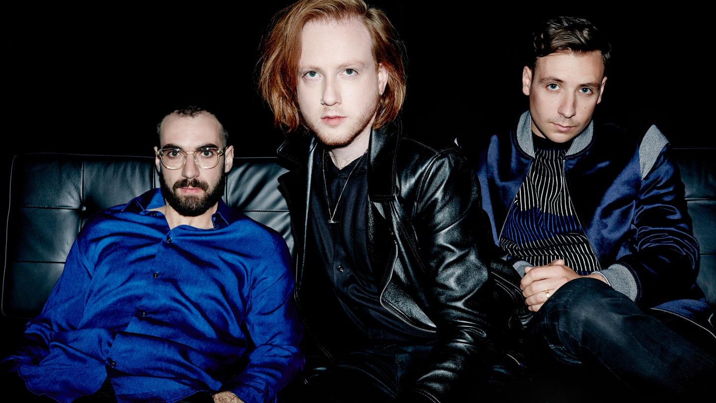 Two Door Cinema Club's new album was born after a three-year break during which the road-weary trio recuperated and their fans eagerly awaited new material.