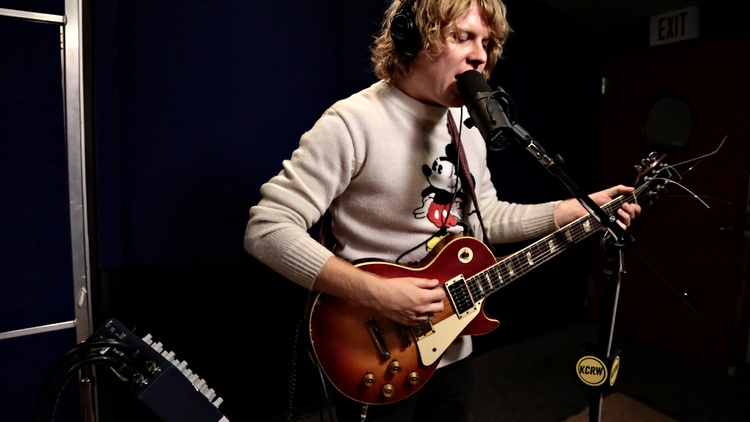 Ty Segall's first release as an Angeleno, Manipulator, garnered rave reviews and for good reason. It's a garage rock masterpiece with elements of glam and psychedelia.