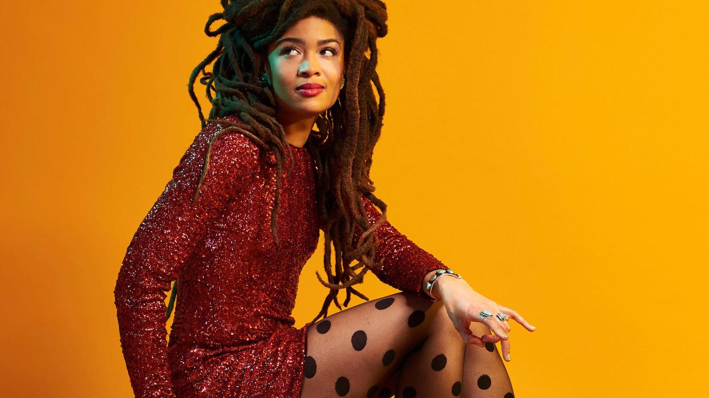 Memphis-born singer Valerie June has garnered well-deserved critical acclaim.