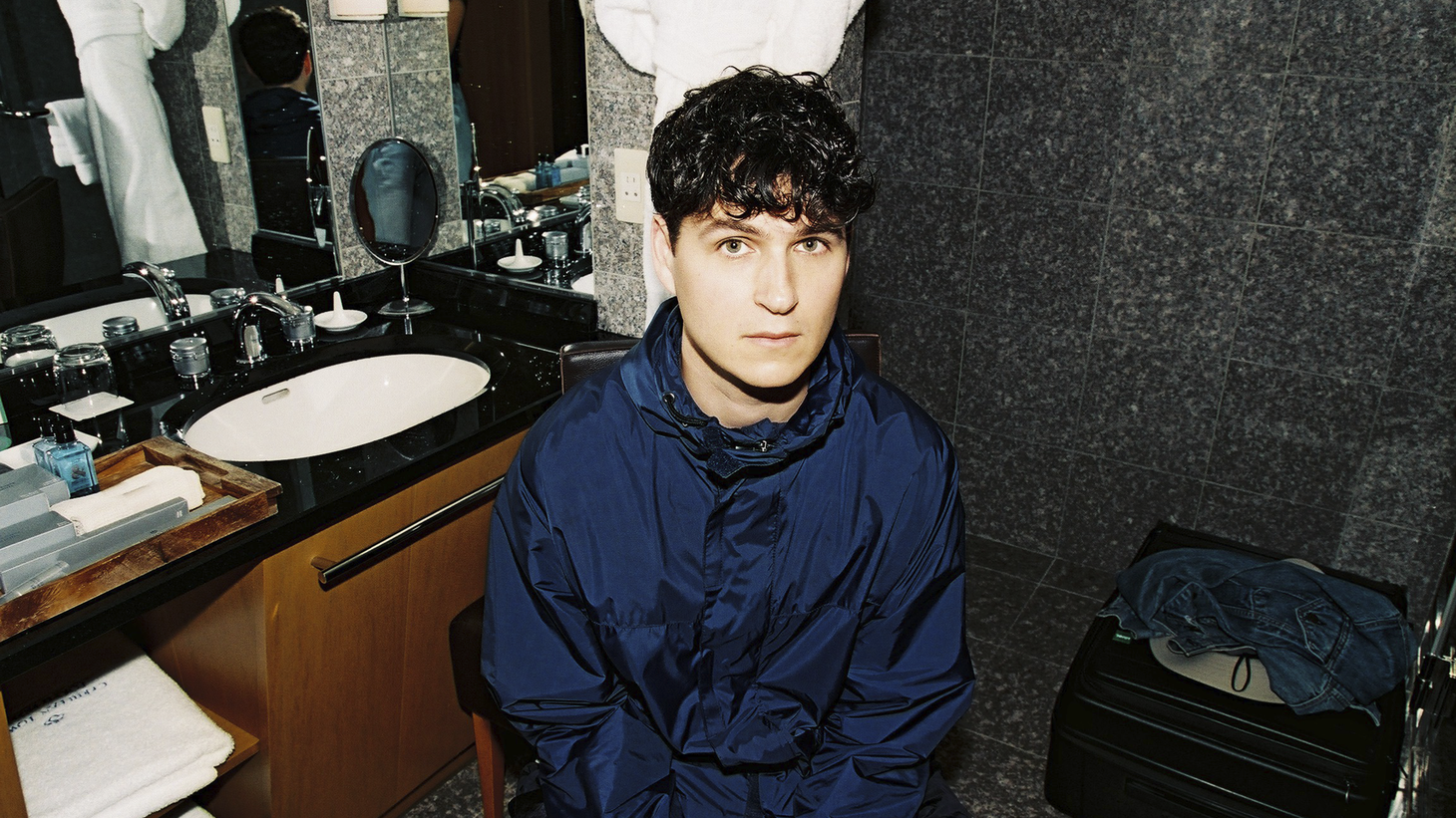 Father of the Bride,Vampire Weekend's first album without Rostam and first album in 6 years, features a slew of guest artists including Jenny Lewis, Steve Lacy and Danielle Haim.