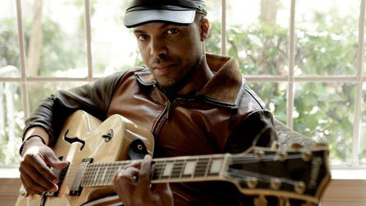 Grammy Award-winning multi-instrumentalist, songwriter and producer Van Hunt returns with his most adventurous album to date...